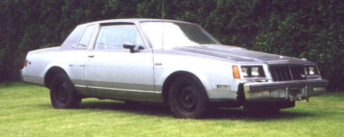 BEFORE BLACK - Turbo Regal