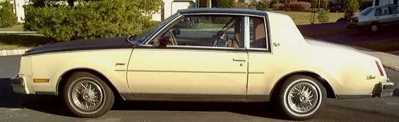 Image Result For Regal Buick